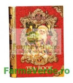 Ceai Tea Book Vol.V 100 gr Cutie Metalica 70395 Basilur Tea