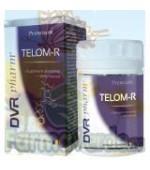 TELOM-R Incetinirea Procesului de Imbatranire 120 capsule Dvr Pharm