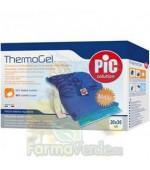 Compresa reutilizabila Thermogel pentru terapie calda/rece 20x30cm Pic Artsana