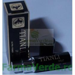 TianLi Spray Original Ultra Power Capac Auriu! 10 ml Sanye Potenta Maxima!