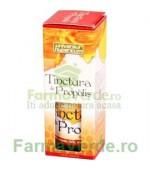 Tinctura de Propolis 20 ml Hypericum Impex Plant