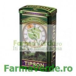Ceai Green Fresh Ceai Verde Pur 150 gr 80015 Basilur Tea