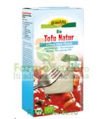 TOFU NATUR BIO 250 gr Boer BIO Romania