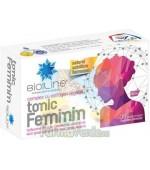 Tonic Feminin 30 comprimate ACHelcor BioSunLine