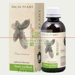 Sirop Tonic cerebral - 200 ml Dacia Plant