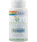 TotalCleanse Lymph Circulatia Limfatica 60 cps Solaray Secom