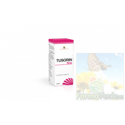 Tusorin Sirop 100 ml Sun Wave Pharma