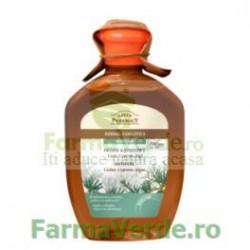 Ulei de baie cu uleiuri de cedru si chiparos EP19 Green Pharmacy Cosmetica Verde
