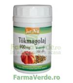 Ulei de Dovleac 100 capsule Magnacum Med