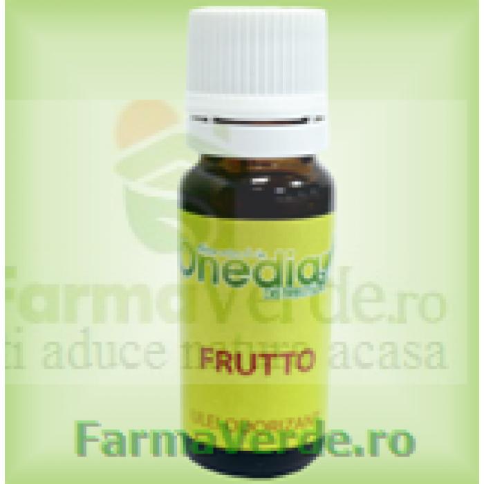Ulei odorizant frutto 10 ml Onedia