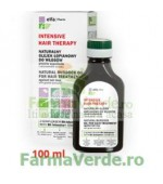 Ulei intensiv impotriva caderii parului cu activator de crestere EP86 Green Pharmacy
