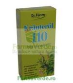 Ulei Terapeutic Pentru Uz Extern cu 110 Plante Medicinale 100 ml Dr. Forster