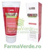 Ulgin Herbal Care cu Efect de Incalzire 200 ml Magnacum Med