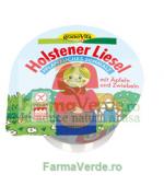 "UNTURA CONDIMENTATA ""Holstener Liesel""CU MERE SI CEAPA VEGAN 150 gr Boer Romania"