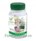 Uriconfort 60 comprimate Medica ProNatura