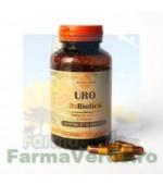 URO 3XBiotics 60 capsule Medica ProNatura