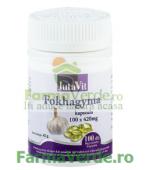 Usturoi 420 mg 100 comprimate Magnacum Med