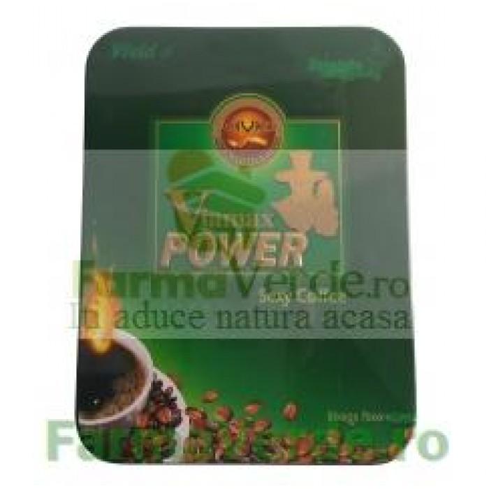 Viamax Power Sexy Coffee Stimulent Sexual 8 pliculete Razmed Pharma