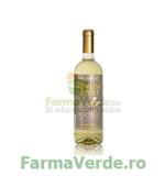 Vin suav demisec din miere 750 ml Vinum Apini Complexul Apicol