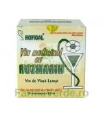 Vin medicinal cu Rozmarin 10 monodoze x 50 ml Hofigal