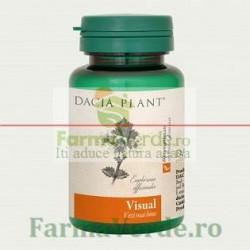 Visual Ochi Sanatosi- 60 Cpr DaciaPlant