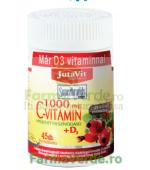 Vitamina C Retard Macese 1000 mg 45 comprimate Magnacum Med