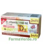 VITAMINA D3 1100 NE (27,5 μg) PENTRU COPII 60 tablete Magnacum Med