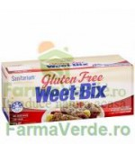 Weet Bix Cereale cu Tarate de Ovaz Fara Gluten 500 gr SANO VITA