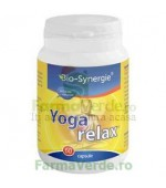 Yoga Relax 350 mg 60 Cps Bio-Synergie Activ