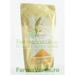 Zahar de Nuca de Cocos ECO 250 gr Activ Pharma Star