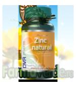 Zinc biologic 60 capsule Dvr Pharm