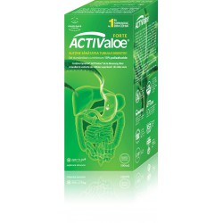 Activ Aloe Forte 500 ml Good Days Therapy