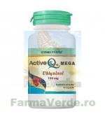 ACTIVE Q10 MEGA UBIQUINOL 100 mg 30 capsule Cosmopharm