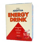 ADDITIVA ENERGY DRINK 8 PLICURI