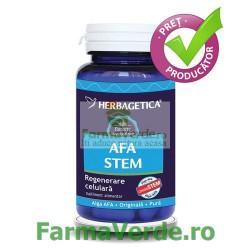AFA STEM 60 capsule Herbagetica