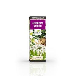 Tinctura Afrodisiac Natural 200 ml Dorel Plant