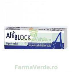 Zdrovit AFTI BLOCK GEL Afte 8 gr
