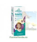 Alinan Emetix Picaturi Copii cu Indulcitor 20 ml Fiterman Pharma