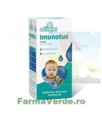Alinan Imunotus sirop copii imunitate 150 ml Fiterman Pharma