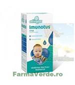 Alinan Imunotus sirop copii imunitate 150 ml Fiterman Pharma