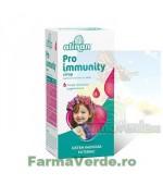 Sirop Copii PROIMMUNITY peste 1 an 150 ml Alinan Fiterman Pharma