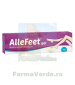 Allefeet Gel 45 gr Fiterman Pharma