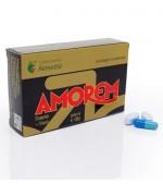 Amorem 20 comprimate +10 capsule Remedia