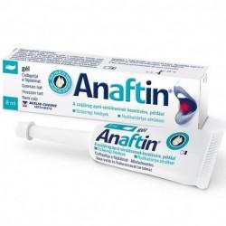 Anaftin gel 8 ml Sinclair Pharma Berlin Chemie