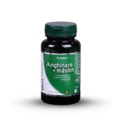 Anghinare+ maslin 60 capsule Dvr Pharm