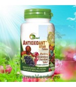 Antioxidant Star 100 Tablete Ayurmed Star International