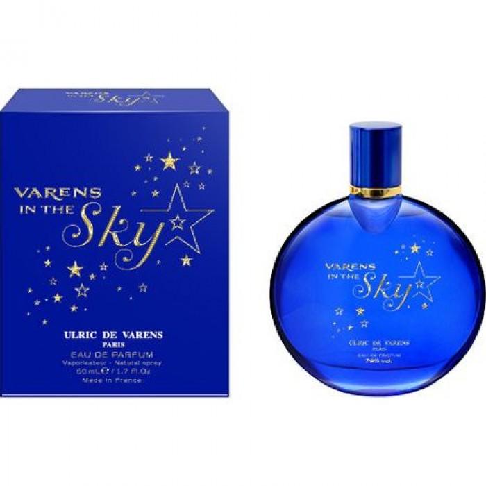 Apa de Parfum Ulric de Varens Varens in the Sky pentru Femei,50 ml