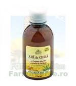 Apa de gura  cu propolis si aloe vera 250 ml Apidava