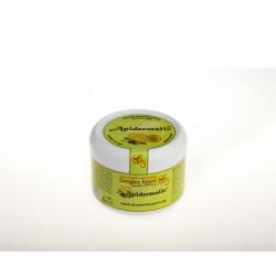 Apidermaliv Masca Ultranutritiva pentru Par 200ml Complex Apicol