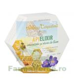 APIELIXIR FIOLE 15X10ML Imunitate Albina Carpatina Apicola